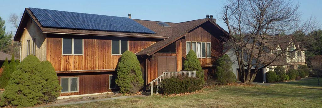 Leasing Solar Panels: Residential Costs Guide