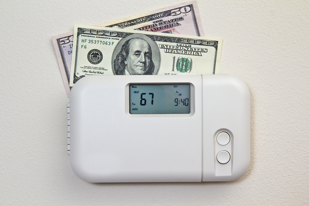reduce electric bills during winter